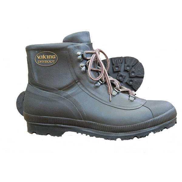 Viking Dryboot
