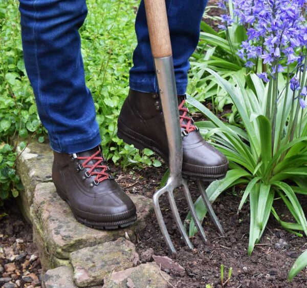 Harris Dryboot for gardening